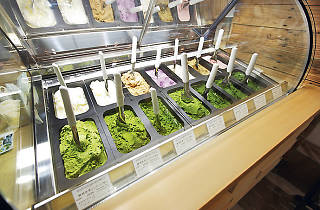 TEA&SPOON ななや 青山店