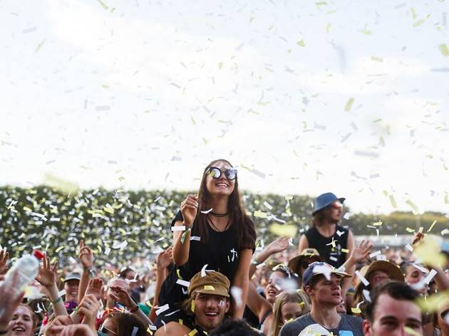 The best music festivals this summer