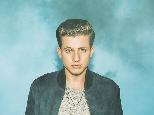 Things you didn't know about Charlie Puth