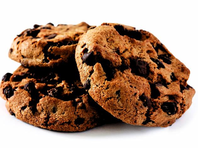 The best cookies in Hong Kong