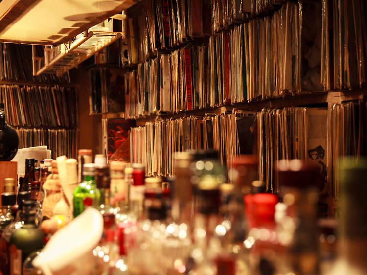 東京で行くべきミュージックバー&レストラン