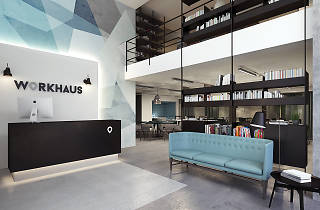 Workhaus