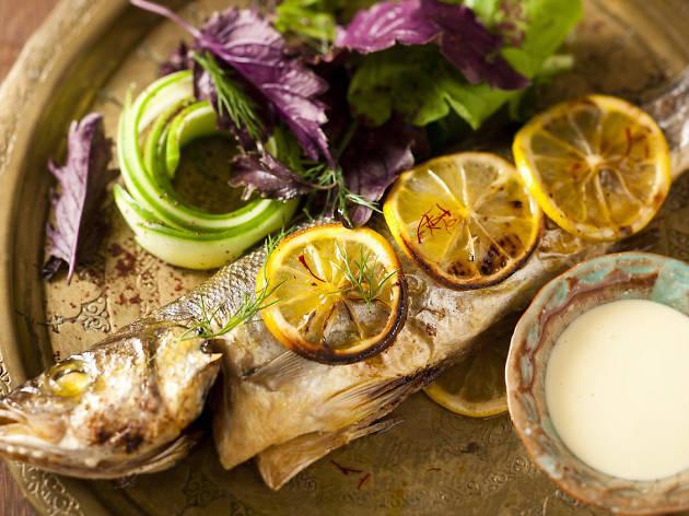 Türkiye mutfaklarını tadabileceğiniz en iyi restoranlar