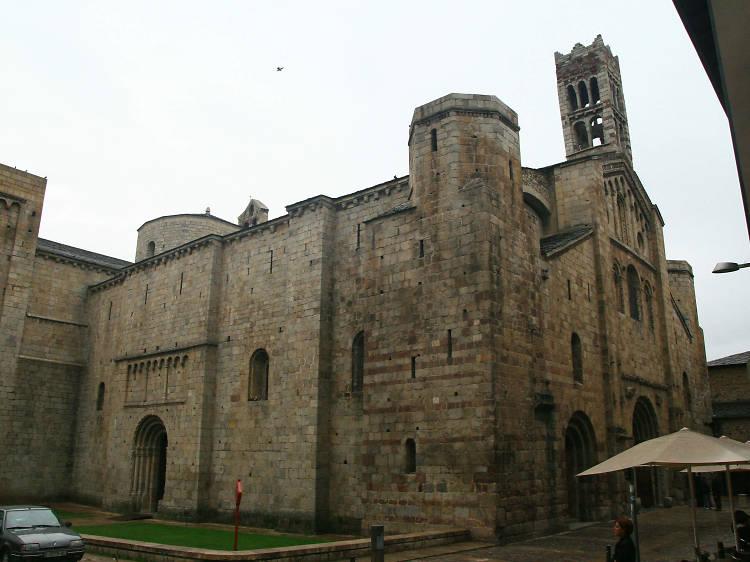 Catedral de la Seu d'Urgell