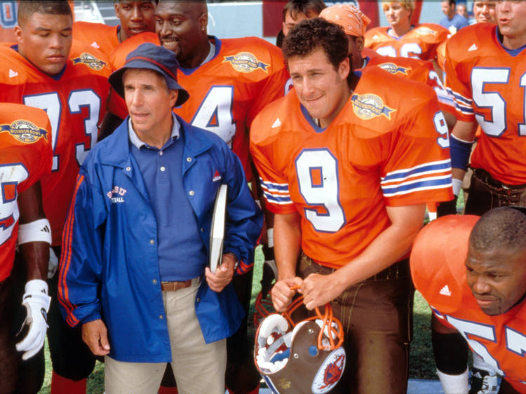 The Waterboy (1998)
