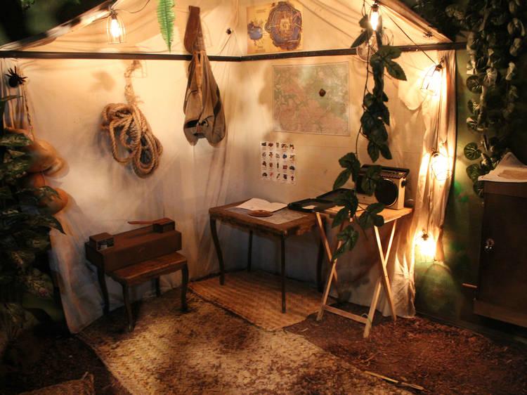Enigma Rooms Bosques de las Lomas