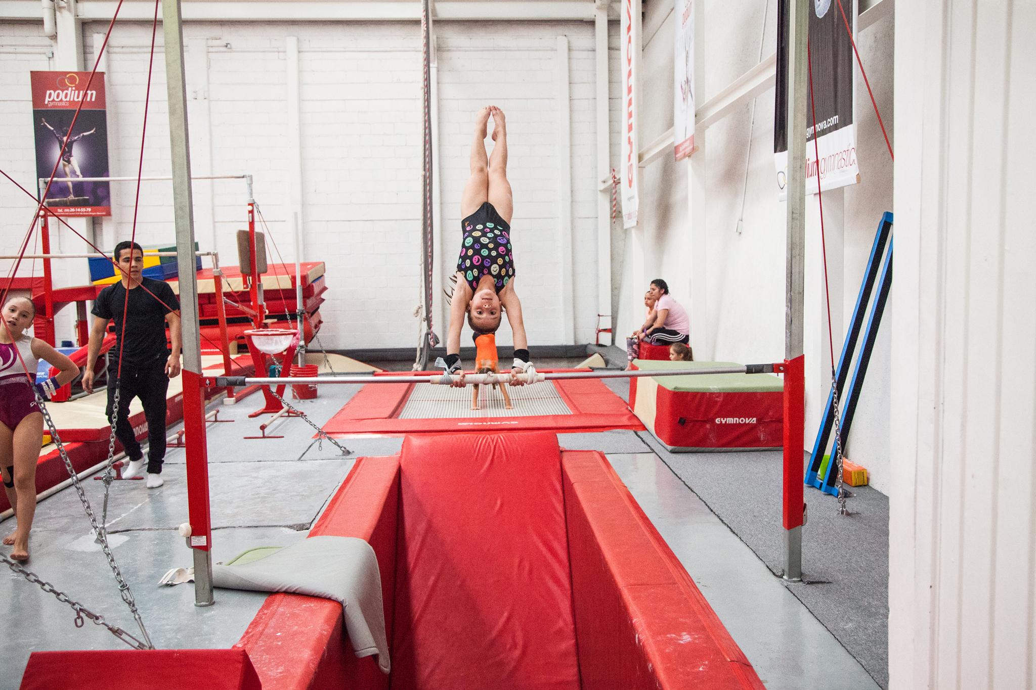 Podium Gymnastics