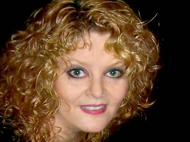 Sarah Rice: Music of the Night