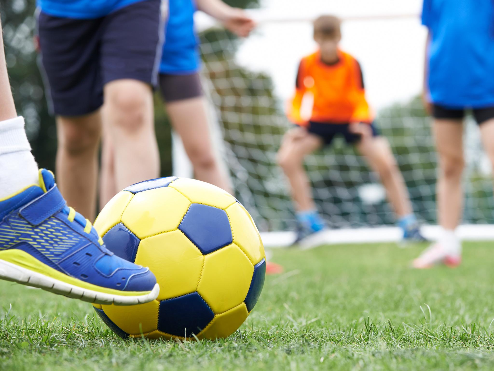 Escuela de Futbol Cruz Azul La Noria