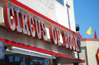 Circus of Books in Silver Lake is officially closed after 31 years