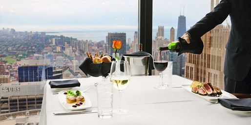 Willis Tower - Metropolitan Club