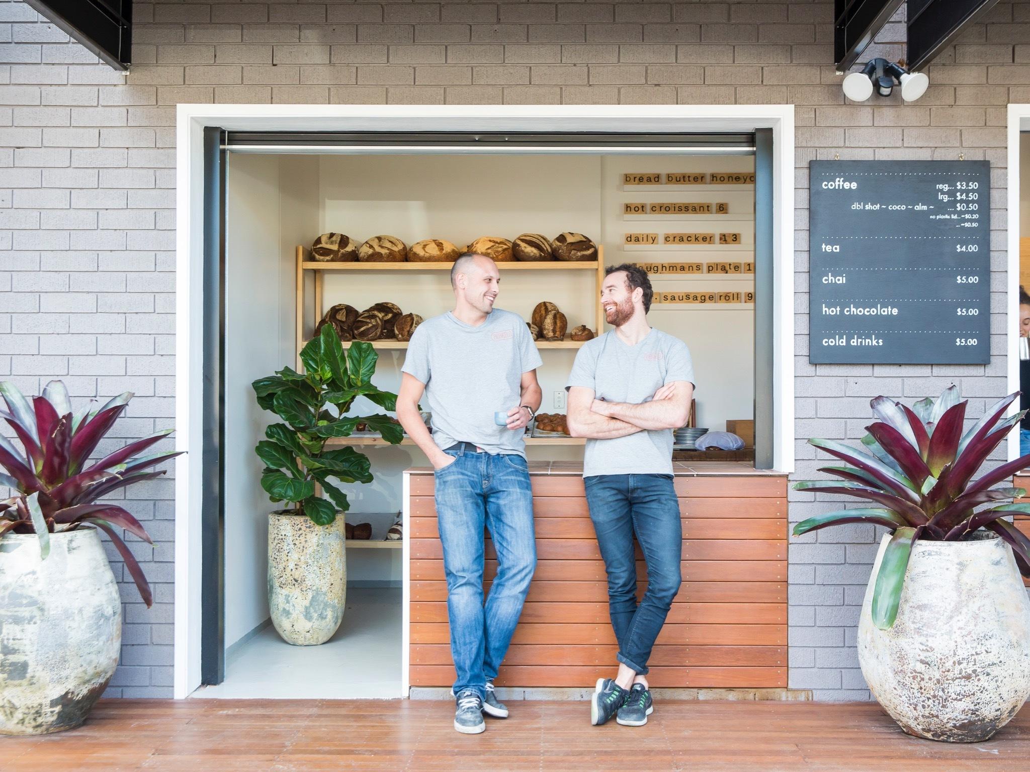Owners at Berkelo Brookvale