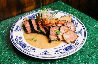 Xiao Ya Tou, beef short ribs