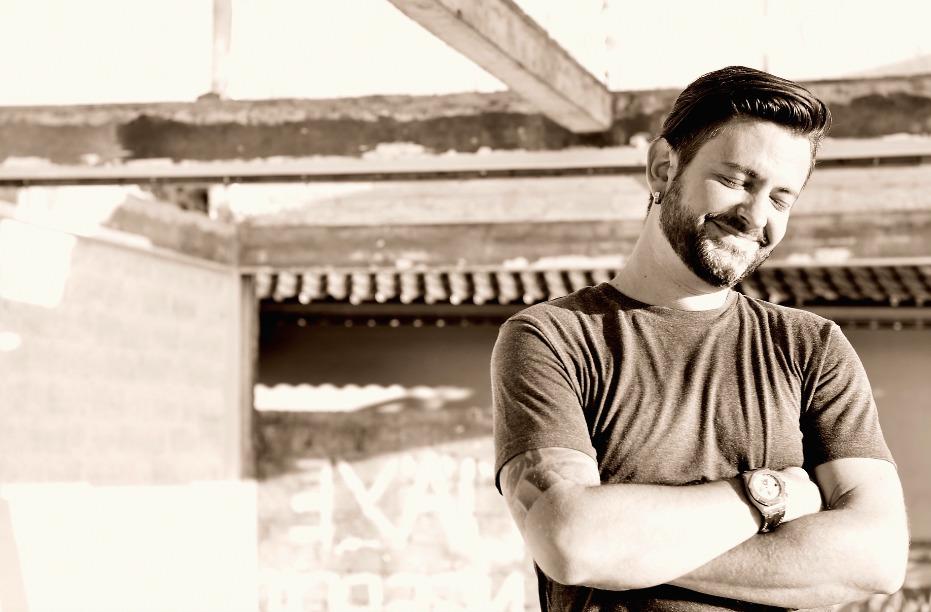 Sébastien Léger live in KL