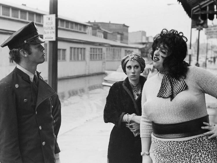John Waters' fully restored early film, Multiple Maniacs