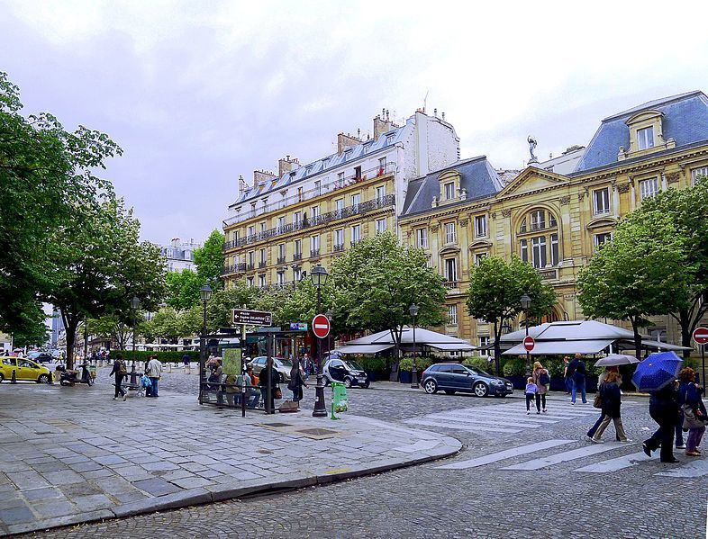 What to do in Paris this weekend