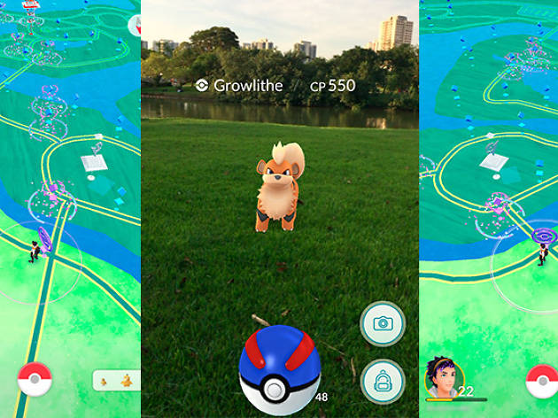 Pokémon Go: Best places in Singapore to catch Pokémon