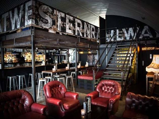 London Cocktail Club | Bars and pubs in Bethnal Green, London