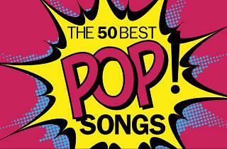 50 best pop songs