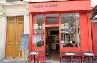 Tago Mago (Tago mago ©ZT)