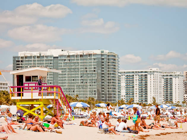 7 signs you are not going to make it in Miami