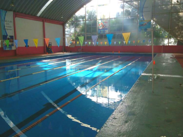 Centro Deportivo, Ecológico y Cultural Plateros