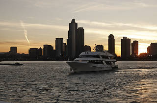 Time Out Chicago Yacht Parties