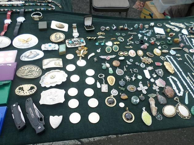 Solano Public Market