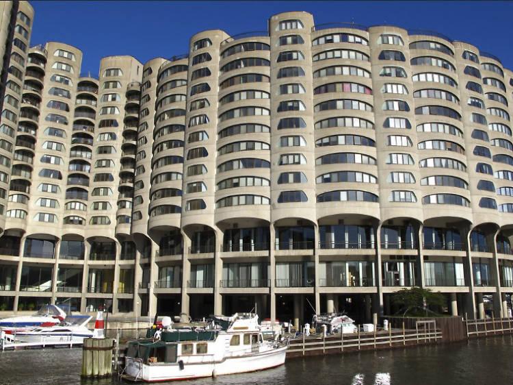 River City Condominiums, 800 S Wells St