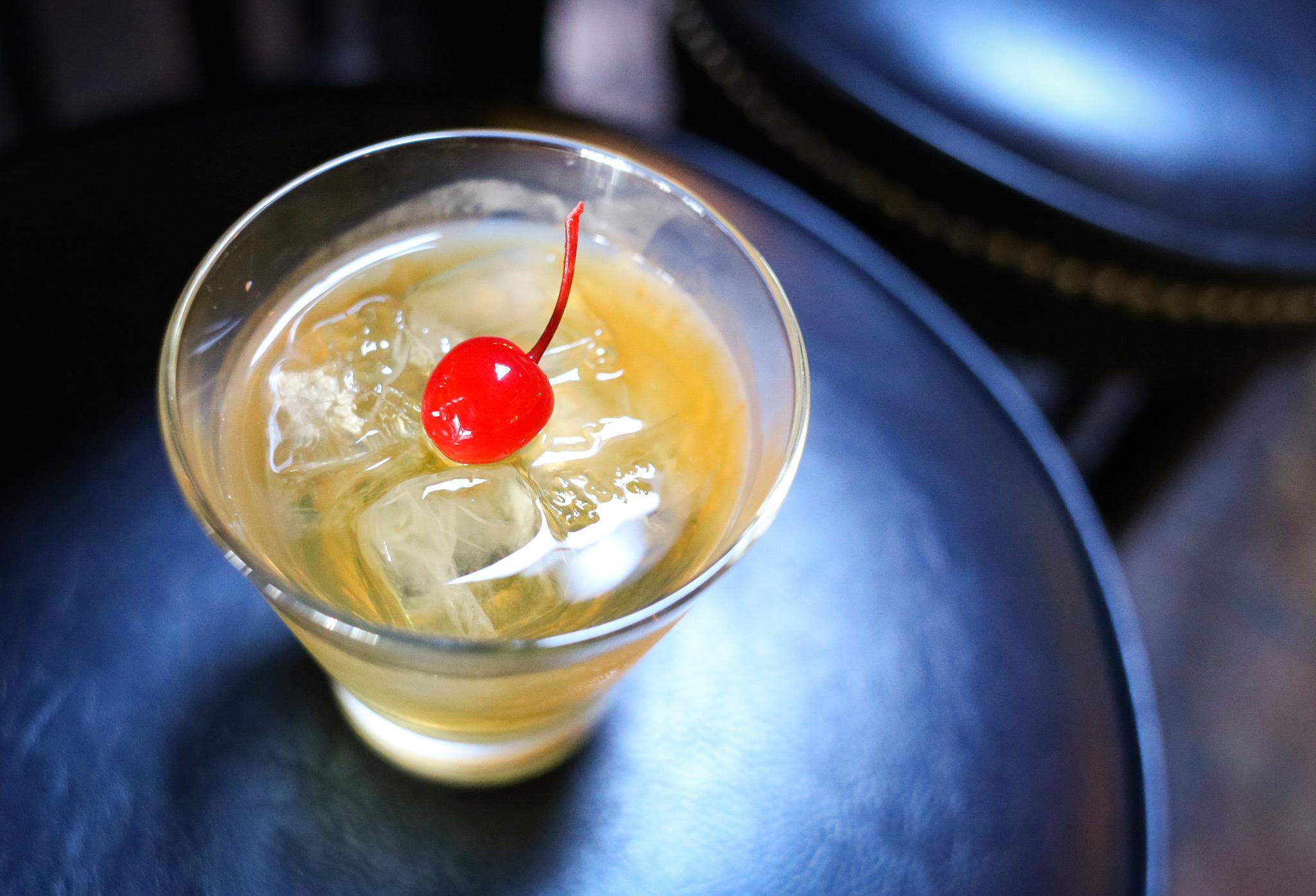 Mr. Furley's Bar