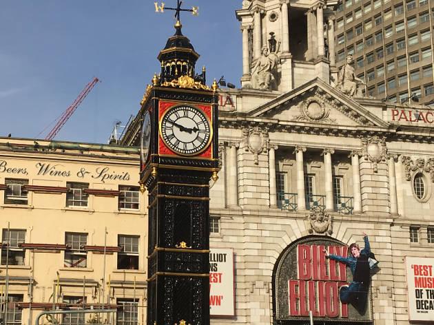 Five ways to kill time near Victoria station
