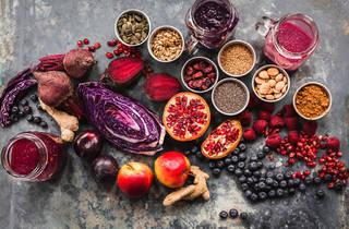 VeganAroma Organic Cafe