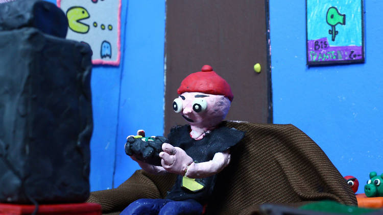 Filminlatino con cortos de La matatena