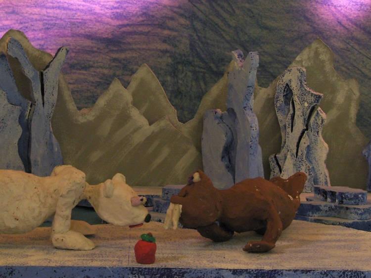 Polo Norte (México, 2007)