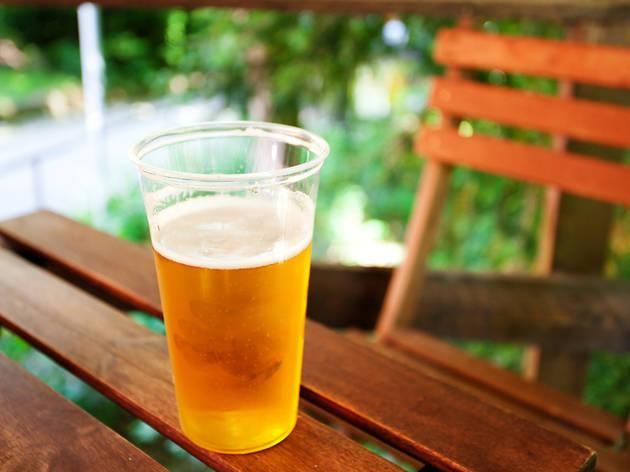 Boxelder Craft Beer Market's two year anniversary