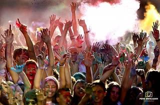 Festa Major de la Bisbal de l'Empordà 2016