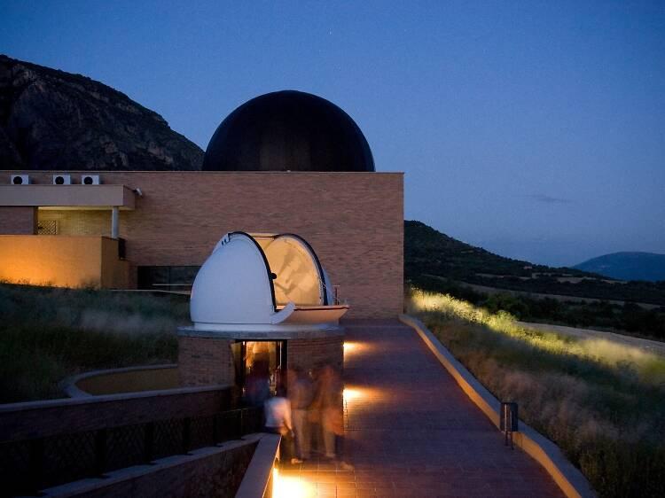 Parc Astronòmic (Montsec)