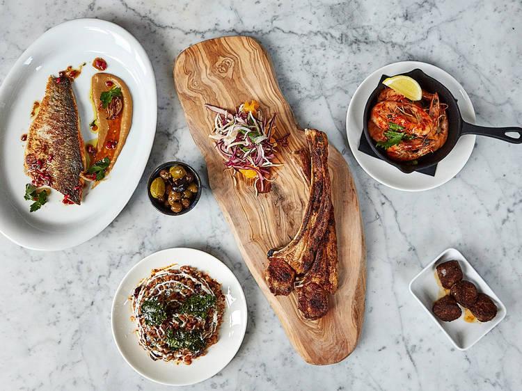 London's best Turkish restaurants