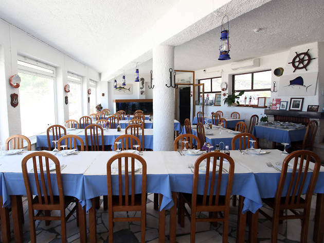 Restaurante Adraga