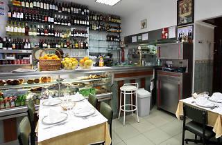 Restaurante Das Flores