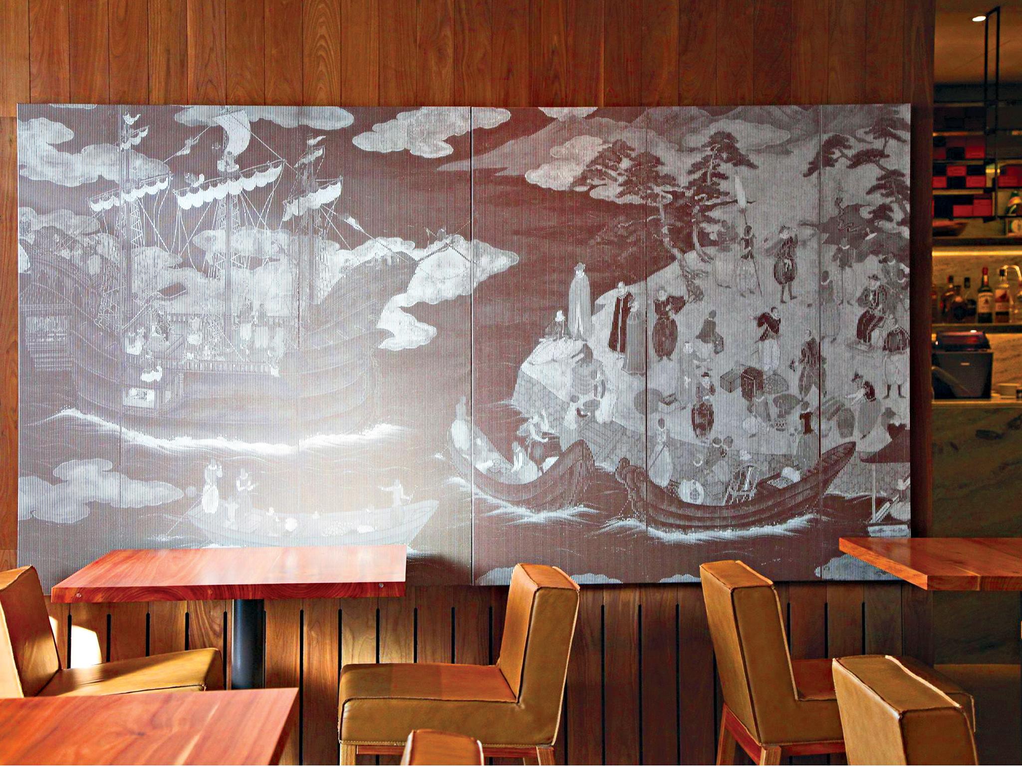 Restaurante Go Juu