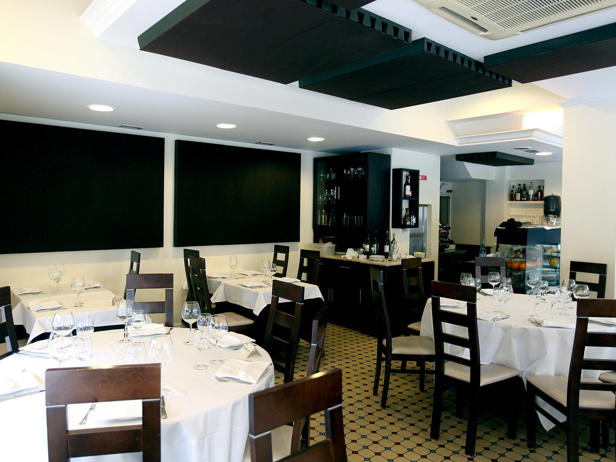 Restaurante Salsa e Coentros