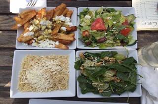Avlee Greek Kitchen