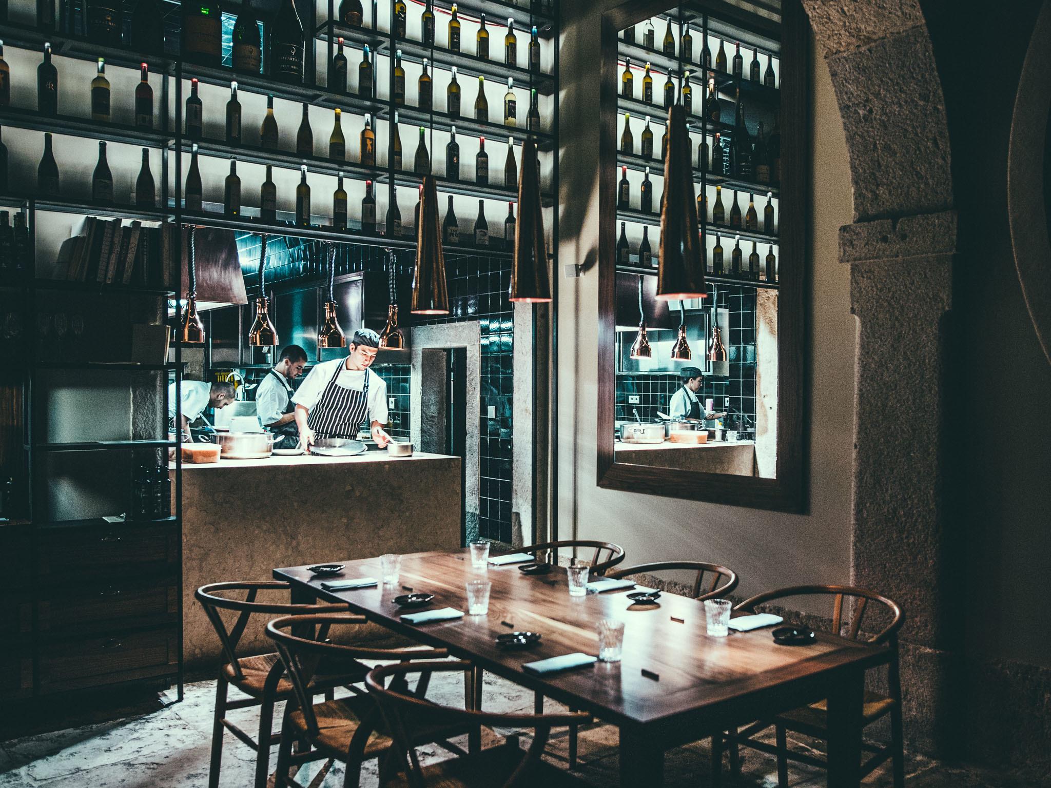 Best Lisbon restaurants – the top places to eat in Lisbon