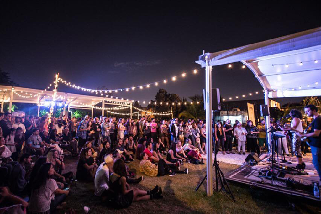The best live music venues in Miami