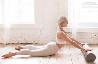 New York Pilates