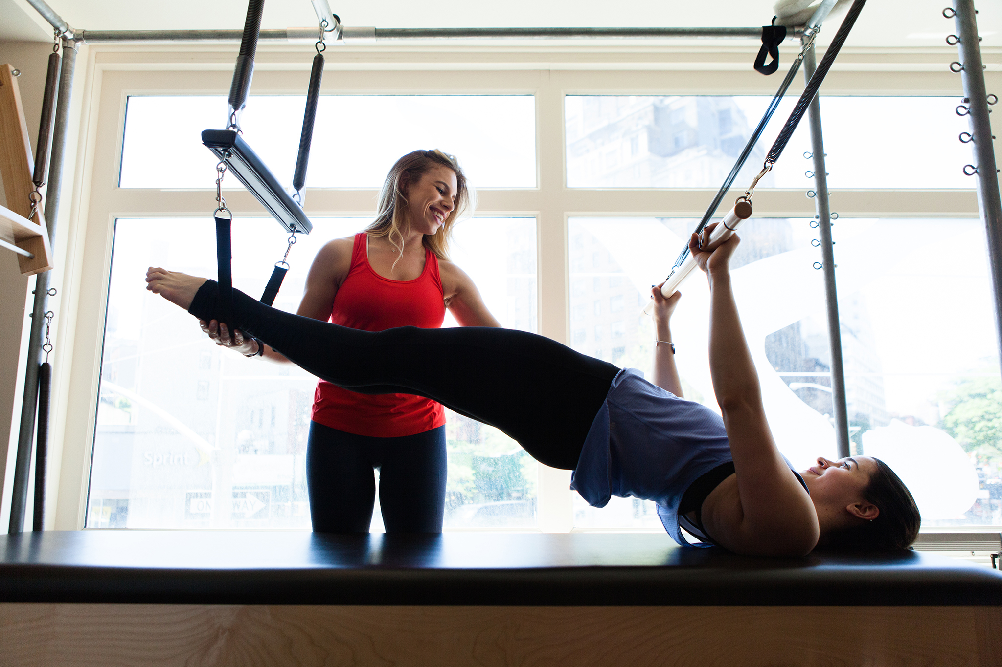 Best Pilates studios in NYC for strengthening your body and mind