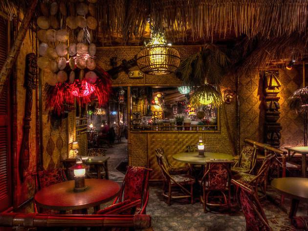 Hala Kahiki Lounge