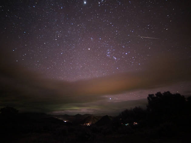 Perseid outburst set to peak Thursday night