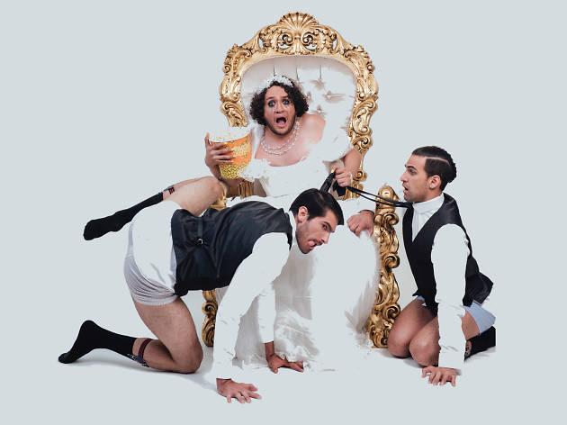 Ayolante, el musical